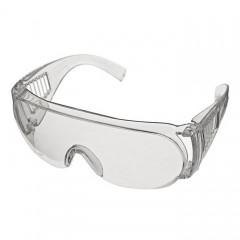 3e9720343f270 Óculos De Segurança Bulldog Incolor Vonder